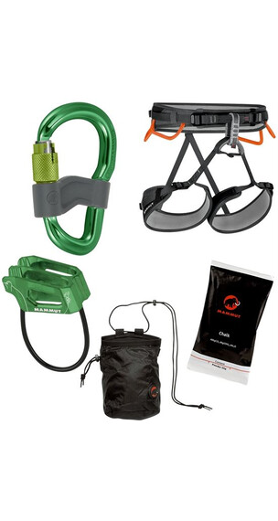 Mammut Ophir 4 Slide Selpaket Neutral (9999)